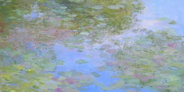 【色彩新闻】「大地之歌」—风景油画展,10艺术家联合展出,雅逸艺术